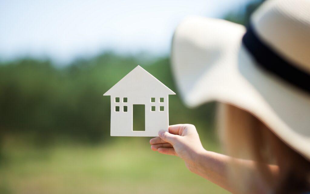 Inmobiliaria comprar vivienda en Madrid