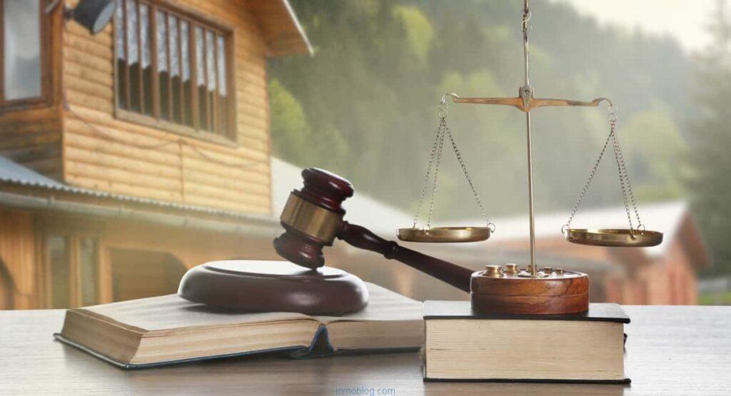 Los abogados inmobiliarios en compraventa Madrid